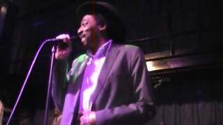 Aswad old firestick live Jazz cafe