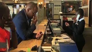 TV licence inspections kick off in Windhoek - NBC