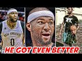 DEMARCUS COUSINS LOST A LOT OF WEIGHT! KENYON MARTIN ROASTED JOAKIM NOAH! | NBA NEWS