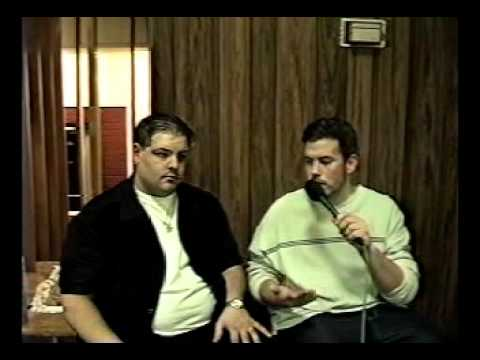 Interview with Apocolypse 1999