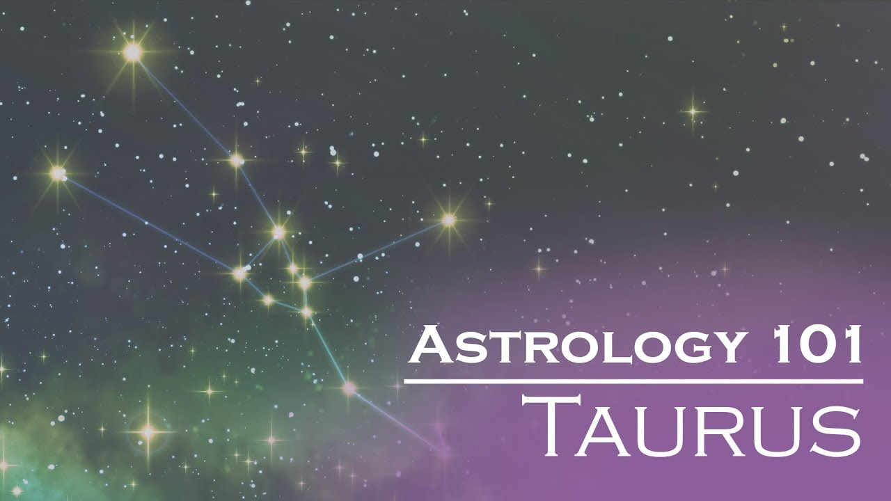 Taurus Personality: The Pursuit of Beauty