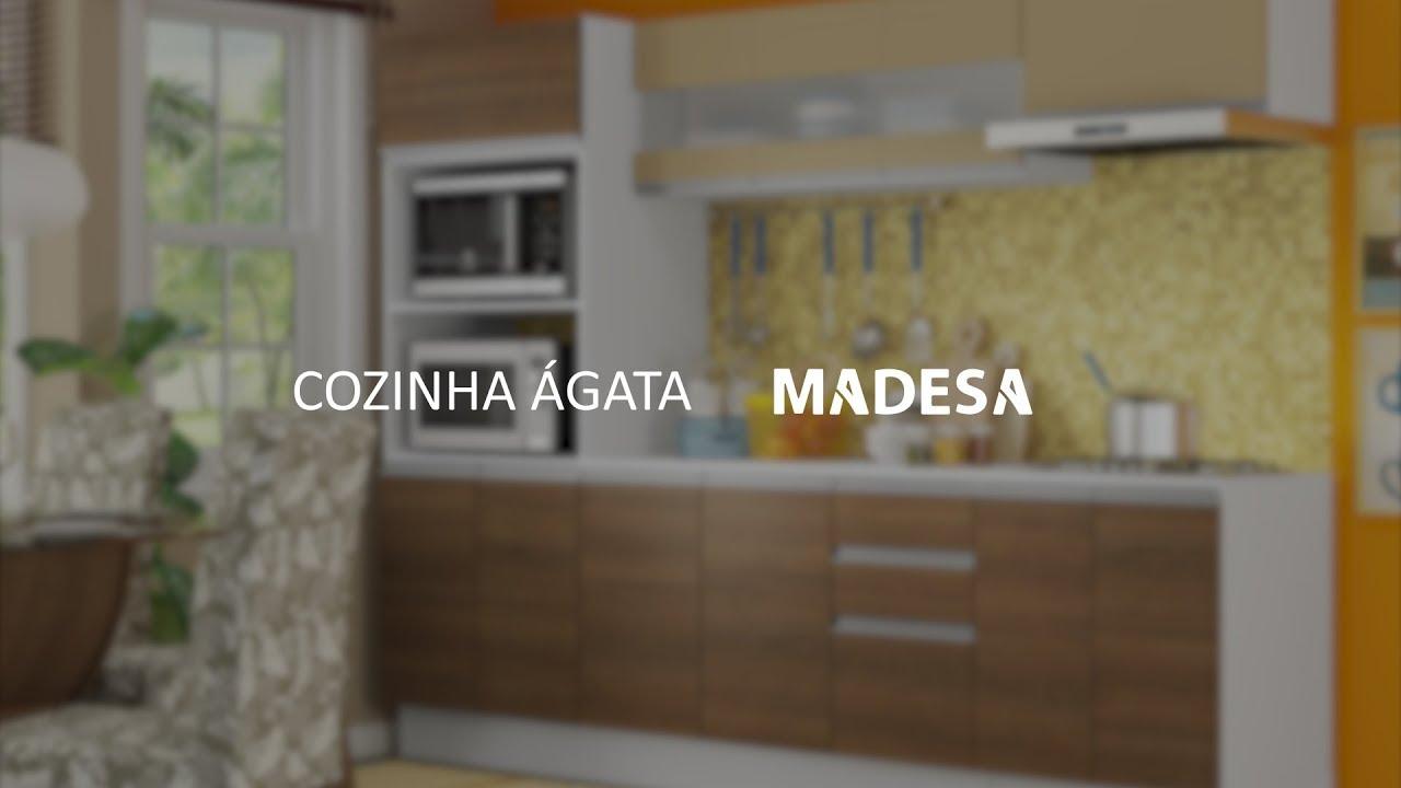 Cozinha Compacta Madesa Glamy Top Interesting With Armario De
