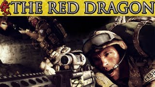 Medal of Honor Warfighter Multiplayer Gameplay 1st Impressions