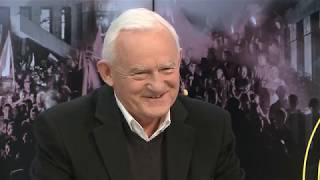 Miller u Stankiewicza: tylko Tusk może pokonać Dudę | Onet Opinie