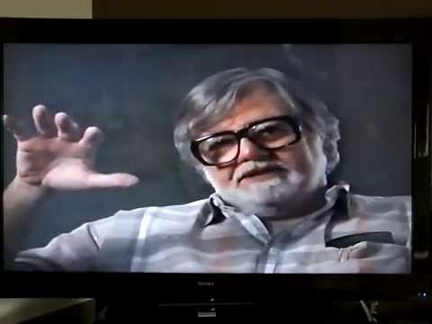 George A Romero BBC2 Interview about Dawn Of The Dead in 1997
