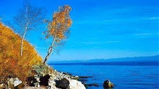 видео Маленькое путешествие в Листвянку Байкал