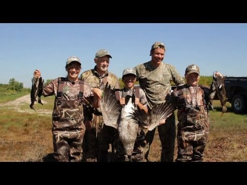Episode 2-5: Youth Waterfowl Day