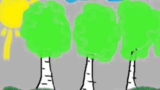 Земля-наш общий дом.Рисунки детей на тему