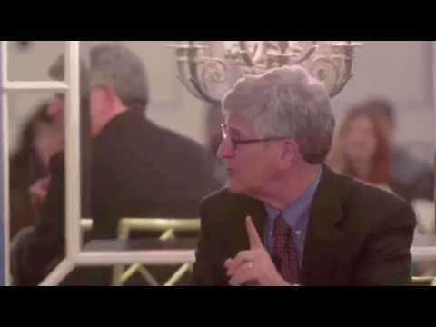 Paul Offit Accidentally Speaks The Truth About MMR and Autism