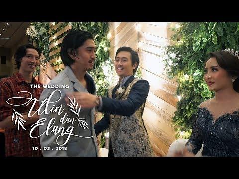 The Wedding Ulin & Elang (Resepsi)