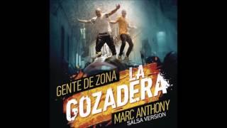 La Gozadera Gente de Zona ft. Marc Anthony (Versión Salsa)