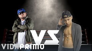 Ñejo Vs Jamby - Tiraeras (La Fama All Star VS Fuk Fake Music) 2020
