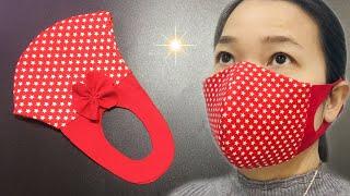 Faça Você Mesmo Máscaras Para Toda Sua Família