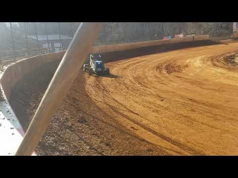 Ben Maier 600 Micro Sprint  Millbridge Speedway