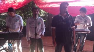 Grupo musical Los Iguales de Santa Ana