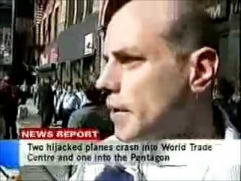 9/11 Explosive Eyewitness Testimony