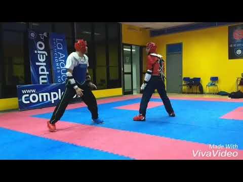 Taekwondo Asociación BioBio