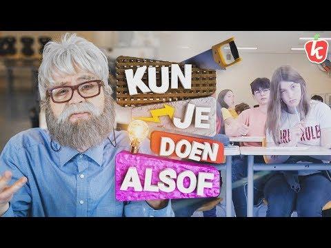 KUN JE DOEN ALSOF JE LERAAR BENT? (verborgen camera) #5 | Kalvijn