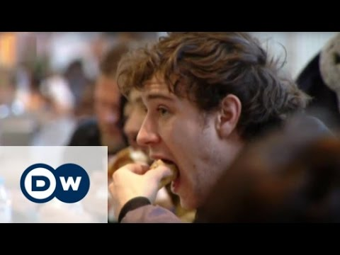 Germany: The future of eating | DW English