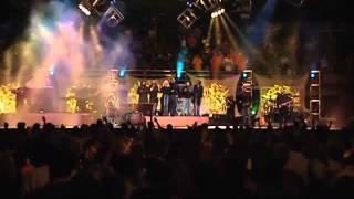 Michael W Smith - Let it Rain(HD)