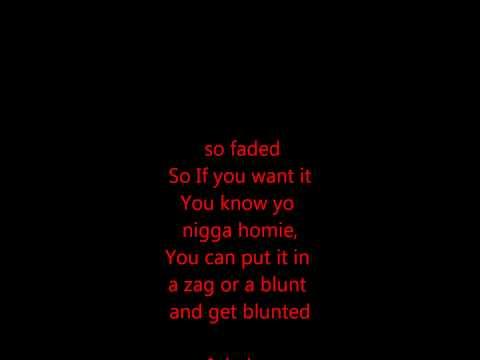 Dr.Dre - Kush lyrics