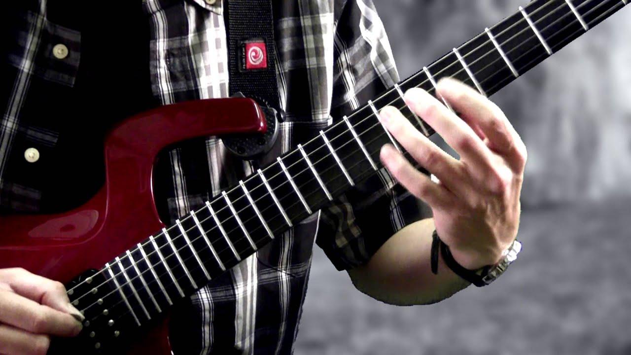 Guitar Tab / Sheet Music by Ewan Dobson
