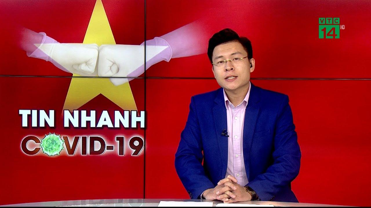 Tin nhanh covid-19 trưa 2/8: Thêm 3 ca tử vong | Quảng Nam thành tâm dịch mới | VTC14