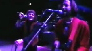 Zucchero & Eric Clapton - A wonderful world (Oro, Incenso & Birra Tour - Roma 1989)