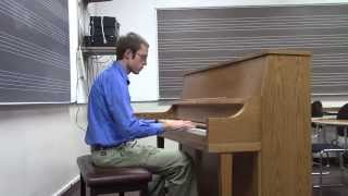 hymn improv no 2