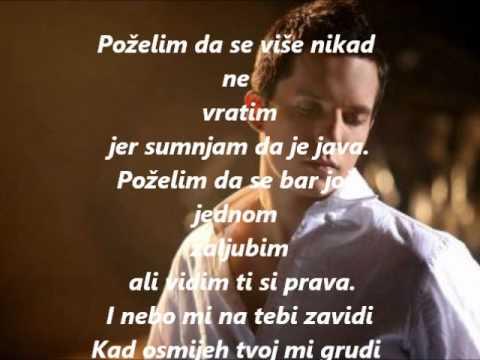 Armin Muzaferija 2011 - 04 Song Video