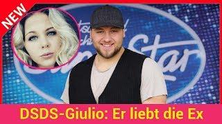 """DSDS-Giulio: Er liebt die Ex-""""Biggest Loser""""-Beauty Nicole!"""