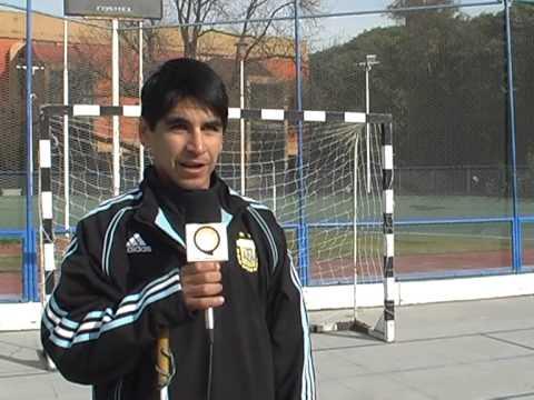 Lucas Rodriguez Murcielagos
