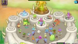 My Singing Monsters (Composer Island) How to make We are Number One