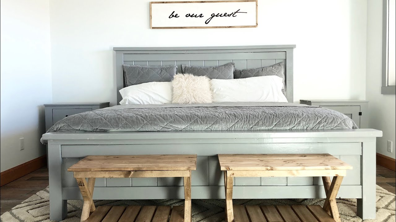 Diy 25 End Of Bed Benches That Look Like Luggage Racks Or Suitcase Stands Youtube