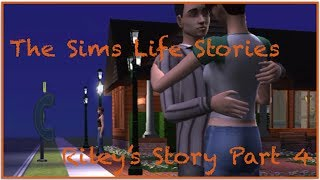 The Sims Life Stories: Riley