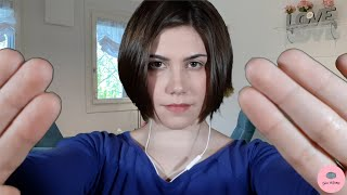 ASMR EMDR THERAPY SESSION | Ps…