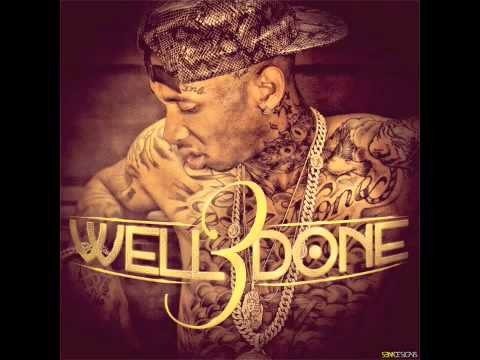 Tyga - I Do It For The Ratchets (Remix) (Well Done 3 Mixtape) [NEW 2012]