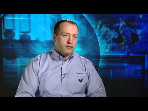 Part 2 - ISS Expedition 35-36 - Interview with Cosmonaut Alexander Misurkin