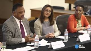 USA TODAY Diversity Panel