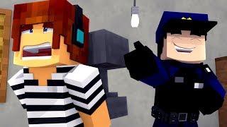 POLÍCIA E LADRÃO VOLTOU !! (Minecraft Polícia e Ladrão)