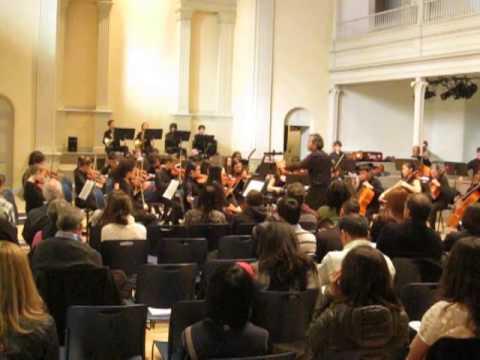 Third Street Philharmonia Concert 3