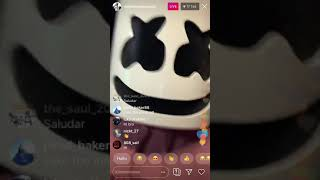 Gambar cover NEW SONG!!!! One Thing Right - Marshmello, Kane Brown