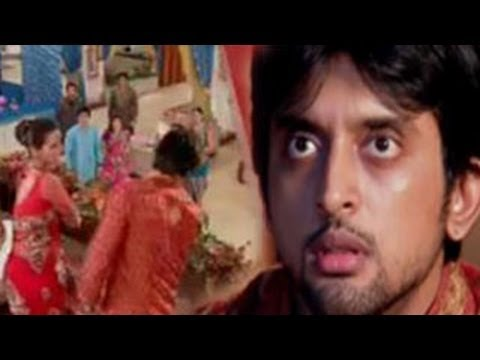 Shyam FINALLY EXPOSED in Iss Pyar Ko Kya Naam Doon 10th October 2012 thumbnail