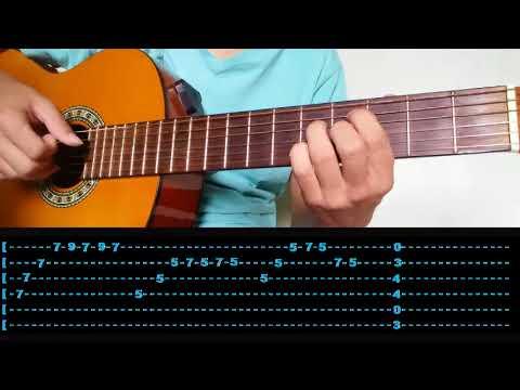 Vídeo aula - TUDO BEM - Acústico 1Kilo (Pablo Martins, Chino, Lucas Lucco, Ari)