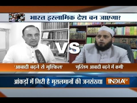 Hindu Yuva Vahini: If Muslim population continues growing India will become Islamic nation by 2027