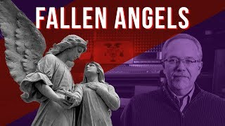 Gambar cover Angels, demons, and the unseen realm: with Dr. Michael Heiser