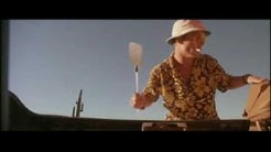 Fear and Loathing in Las Vegas - We had two Bags of Grass..