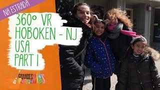 Baixar 360º Grandes Pequeninos em Hoboken NJ - Parte 1