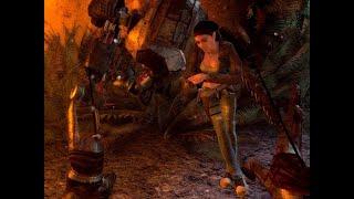 Half life 2 Cinematic Mod playthrough : part 8