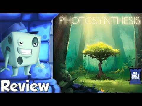 Photosynthesis Review - with Tom Vasel
